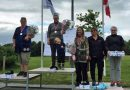 Danmarksmester i Flugtskydning for kvinder