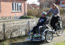 """""""Vennerne"""" skaffer cykel til Grønbjerghjemmet"""
