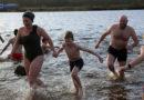 Grønbjerg atter i vandet nytårsaftensdag